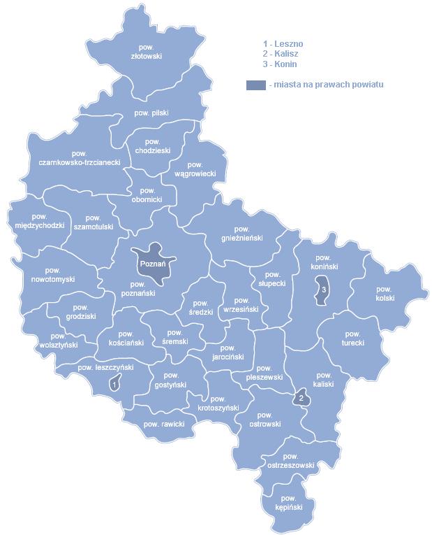 Woj-wielkopolskie