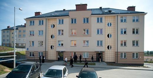 Mieszkania Gdańsk Jeleniogórska