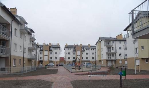 Graniczna Gliwice