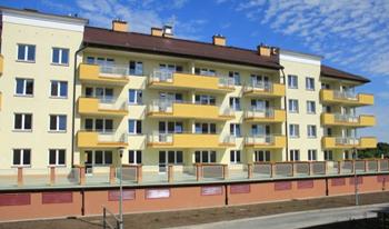 Mieszkania Ostrołęka