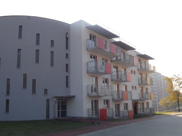 Mieszkania Ruda Śląska