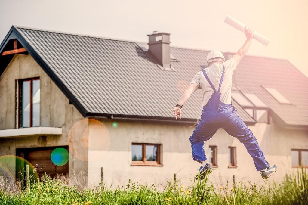 O czym musisz pamiętać urządzając dom